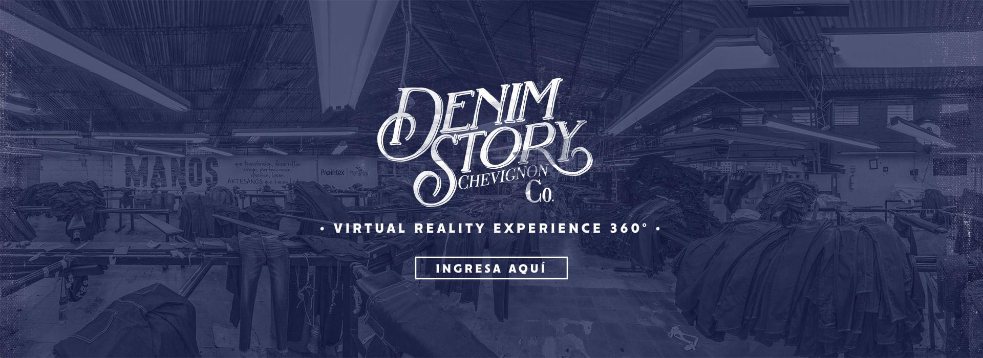 Denim Story 360