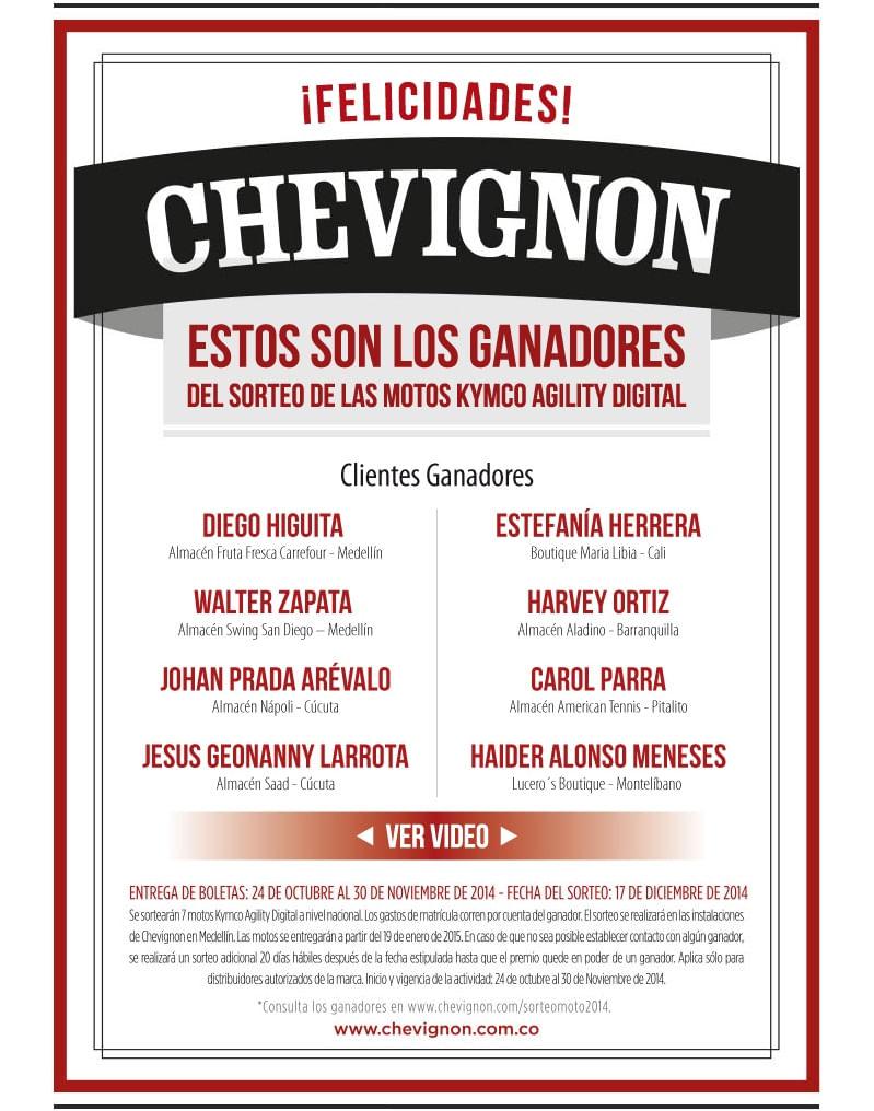 Sorteomoto2014 – chevignon e70cd157fa86