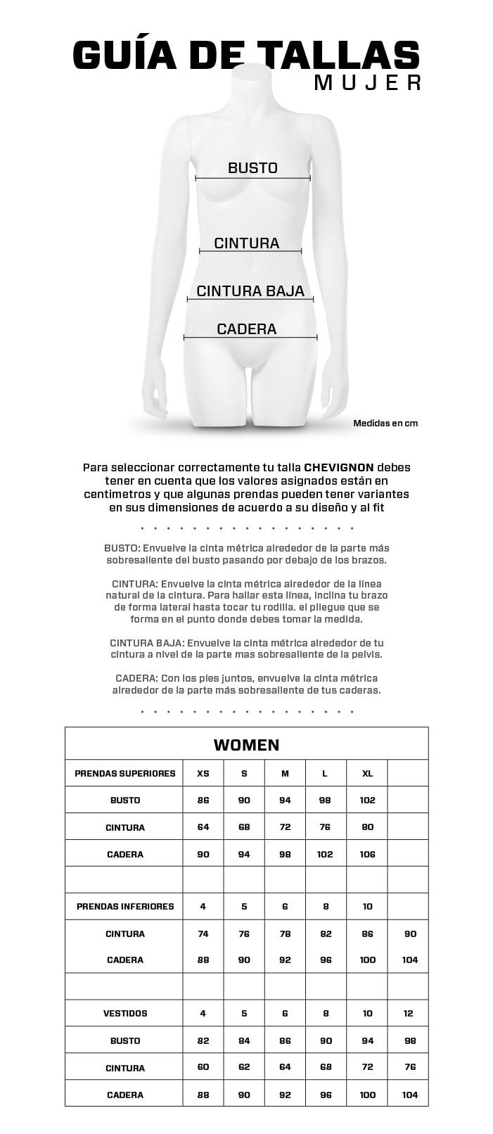 Guía de tallas | CanariasKidShoes